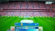 הליגה הספרדית בערוץ one, השבוע (צילום מסך)
