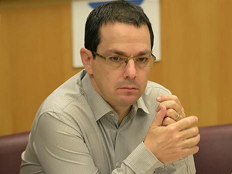עמוס הראל (צילום: דוד וינוקור)