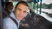 גל הירש מגיע לשימוע בפני ועדת טירקל במשרד ראש הממשלה בירושלים, 1.9.15 (צילום: יונתן זינדל)