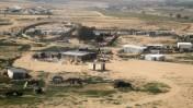 יישוב בדואי בנגב (צילום: נתי שוחט)