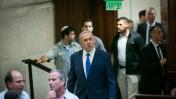 ראש ממשלת ישראל, בנימין נתניהו. מליאת הכנסת, 12.10.15 (צילום: מרים אלסטר)
