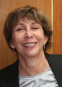 ליאורה גלט-ברקוביץ' (צילום: אורן פרסיקו)