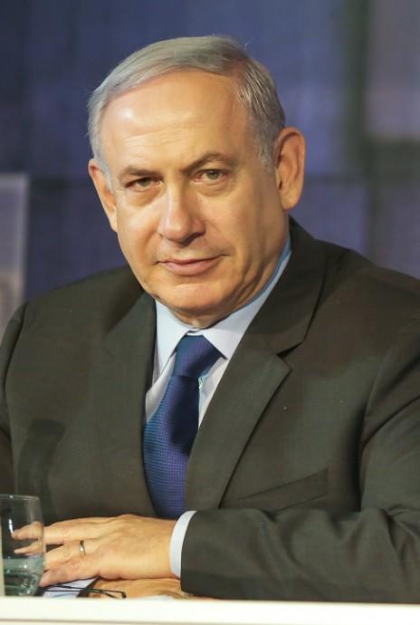ראש הממשלה בנימין נתניהו (צילום: אדי ישראל)