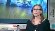 """רונית הבר, עורכת ראשית של אתר """"סלונה"""" (צילום מסך)"""