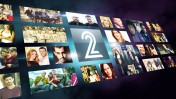An advertisment for Channel 2. Posted on Mako, Keshet's website