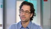 """משה כ""""ץ, סמנכ""""ל התוכן של ערוץ 20 (צילום מסך)"""