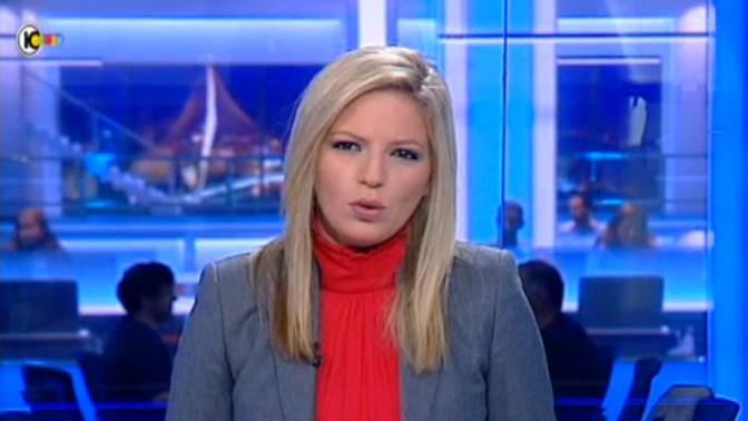 טלי מורנו מדווחת על סקר ליהודים בלבד, ערוץ 10