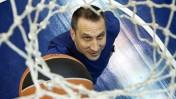 מאמן הכדורסל דייויד בלאט (צילום: משה שי)