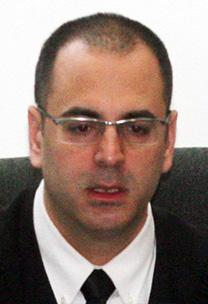 שופט המחוזי תל-אביב בני שגיא (צילום: רוני שיצר)