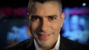 שרון גל בסרטון פרסומת לתוכנית בהגשתו בערוץ 20 (צילום מסך)