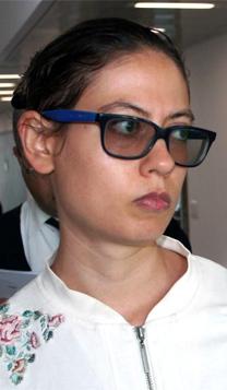 ענת קם (צילום: אורן פרסיקו)