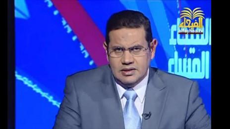 פלאח אל-פדלי (צילום מסך)