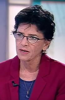 ענת סרגוסטי (צילום מסך)
