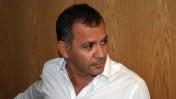 """עופר קול, לשעבר ראש מחלקת תקשורת בדובר צה""""ל, בבית-המשפט המחוזי בתל-אביב, 19.5.16 (צילום: אורן פרסיקו)"""