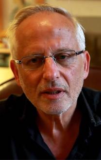 יגאל סרנה (צילום מסך)