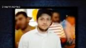 """בן-ציון סוקי, בתצלום ששולב בתחקיר """"עובדה"""" על הרב יאשיהו פינטו (צילום מסך)"""