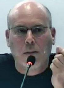 """עו""""ד עמוס ון-אמדן (צילום מסך)"""