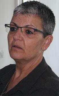 סימה וואקנין-גיל, בית-המשפט המחוזי בתל-אביב, 5.7.16 (צילום: אורן פרסיקו)