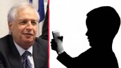 """משמאל: שאול אלוביץ', בעל השליטה ב""""וואלה"""" ו""""פלאפון"""" (צילום מסך)"""