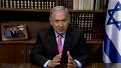 """ראש הממשלה בנימין נתניהו מתנצל בפני ערביי ישראל על """"האופן שבו הובנו דבריו"""""""