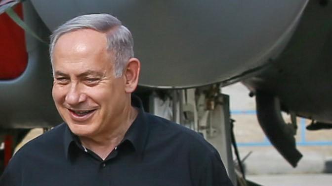 ראש הממשלה בנימין נתניהו (צילום: פלאש 90)