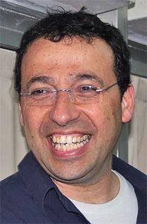 רביב דרוקר (צילום: אורן פרסיקו)