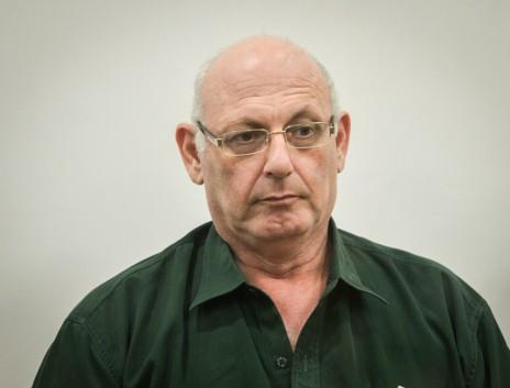 שמעון קופר, יוני 2016 (צילום: פלאש 90)