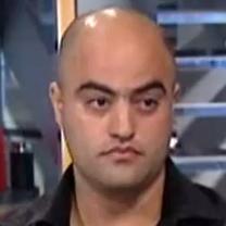 יאיר אלטמן (צילום מסך)