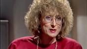טטיאנה הופמן, 1989 (צילום מסך מראיון עם רם עברון בערוץ הראשון)
