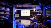 """אולפני """"כאן"""", תאגיד השידור הישראלי, בתל-אביב, 29.8.16 (צילום: מרים אלסטר)"""