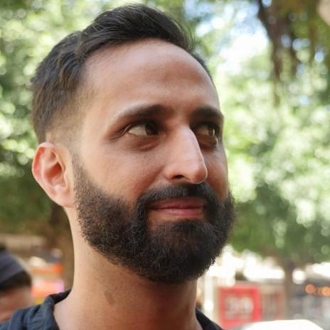 אהוד קינן (צילום: נעמה וייס)
