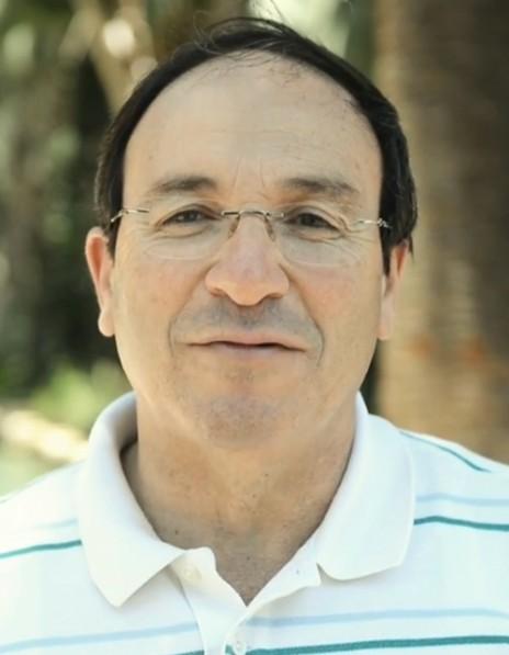 ראש עיריית ראשון-לציון, דב צור (צילום מסך מתוך ערוץ היוטיוב של צור)