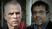 ערן טיפנברון וארנון (נוני) מוזס (צילומים: אורן פרסיקו ופלאש 90)