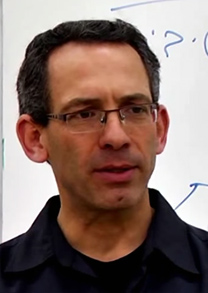 "ד""ר עדי אייל (צילום מסך)"