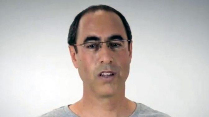 קלמן ליבסקינד (צילום מסך)