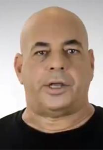 רון קופמן (צילום מסך)