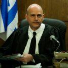 נשיא בית-המשפט המחוזי בתל-אביב, השופט איתן אורנשטיין (צילום: אריק סולטן)