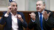 ראש הממשלה בנימין נתניהו ושר האוצר משה כחלון (צילום מעובד. צילומים מקוריים: פלאש 90)