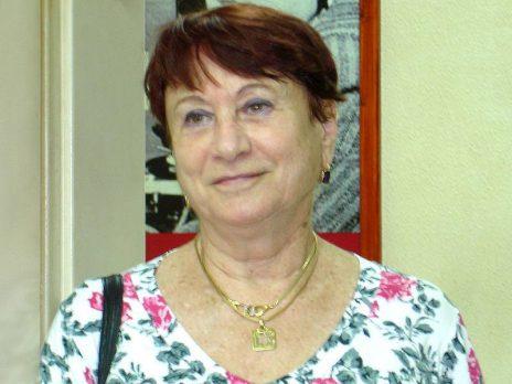 שרה פרנקל (צילום: דוברות רשות השידור)
