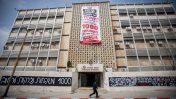 בניין רשות השידור בשכונת רוממה, ירושלים. 23.3.2017 (צילום: יונתן זינדל)
