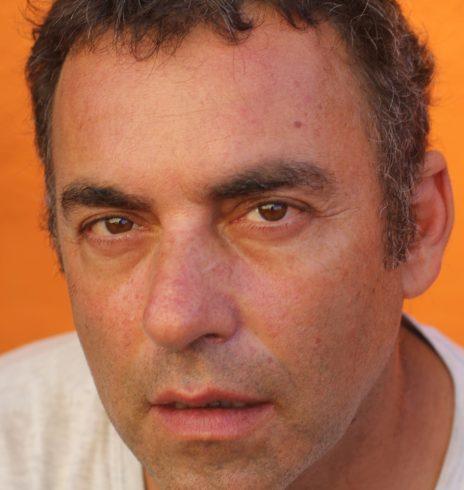 אליאב לילטי (צילום: יותם לילטי)