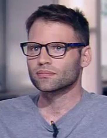 """רותם אליזרע, כתב הבריאות של """"ידיעות אחרונות"""" (צילום מסך מהתוכנית """"תיק תקשורת"""")"""