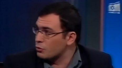 """מיכאל (מישה) פלקוב, מייסד """"יזרוס"""" שנעלם ב-2013 (צילום מסך)"""
