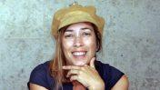 שרון שפורר בבית משפט השלום בהרצליה, 17.7.17 (צילום: אורן פרסיקו)