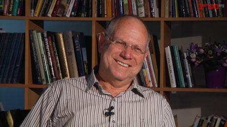 אמנון לורד (צילום מסך מתוך ערוץ היוטיוב של אתר nrg)