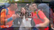 """הבזק מסחרי בתוכנית """"המירוץ למיליון"""" באתר רשת (צילום מסך)"""