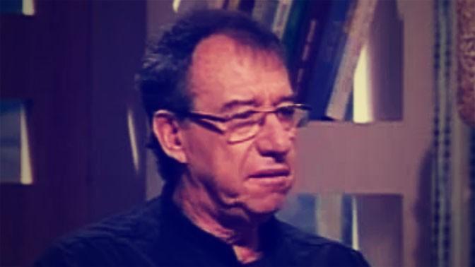 יצחק לאור (צילום מסך)