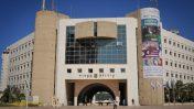 בית עיריית אשדוד (צילום: סרג' אטאל)