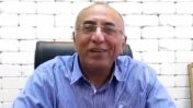 אבירם דהרי, ראש עיריית קרית גת (צילום מסך)