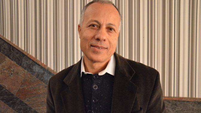 עבדאללה אבו-מערוף (צילום: סאמי עבד-אלחמיד, רישיון CC BY-SA 3.0)